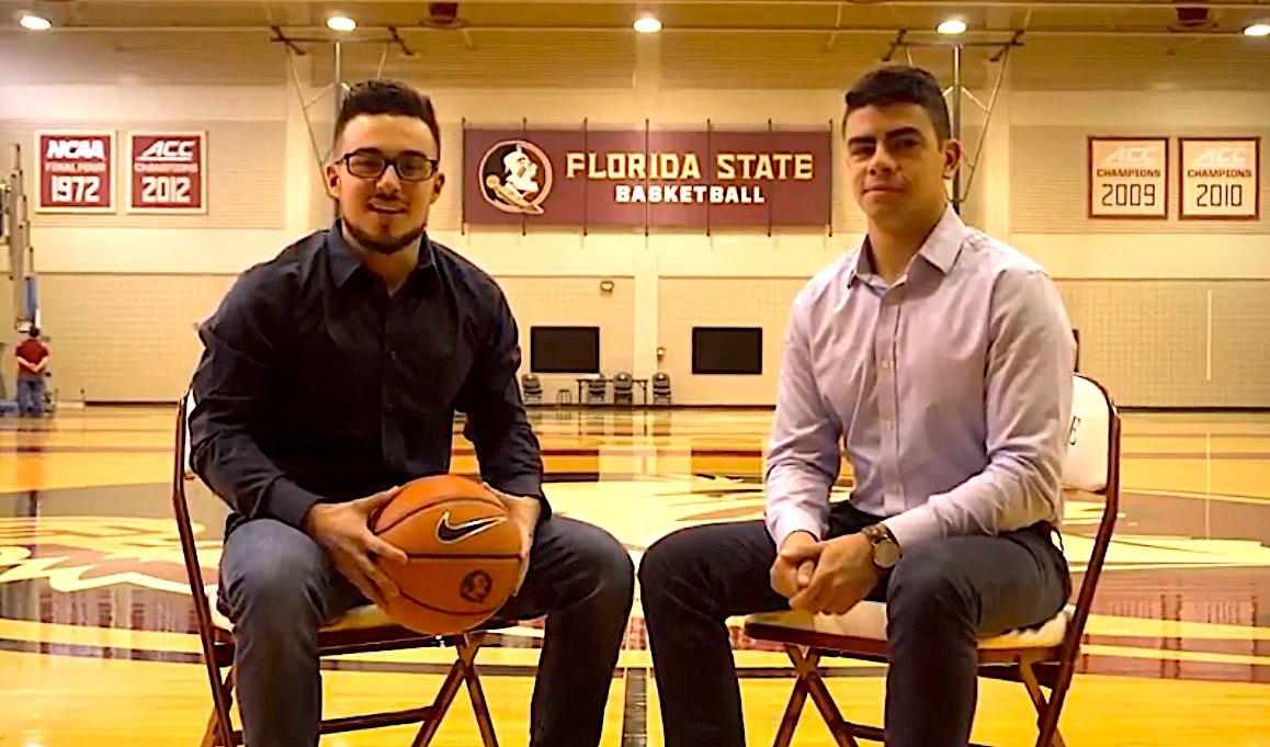 HUDAK HIGHLIGHTS – Florida State University Sports – FSU